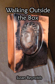 Walking Outside the Box by Susan Reynolds image