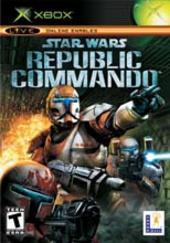 Star Wars: Republic Commando for Xbox