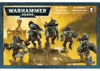 Warhammer 40,000 Ork Stormboyz