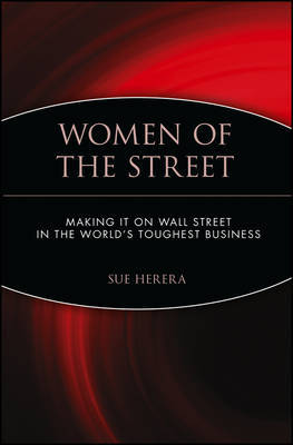 Women of the Street by Sue Herera image