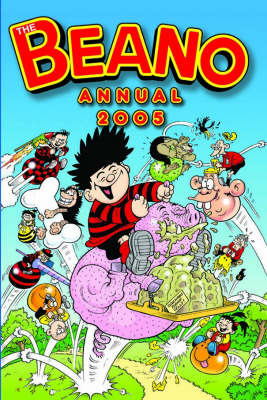 "The ""Beano"" Annual"