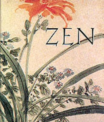 Zen by Ed. Randy Burgess