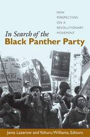 In Search of the Black Panther Party image