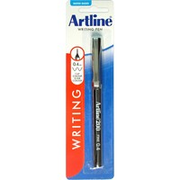 Artline 200 Fineliner Pen 0.4mm Black