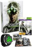 Tom Clancy's Splinter Cell Blacklist Ultimatum Edition for Xbox 360