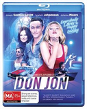Don Jon on Blu-ray