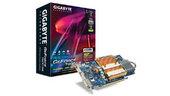 Gigabyte GB 7600GS HDMI 256MB PCIE image