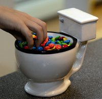 Toilet Mug image