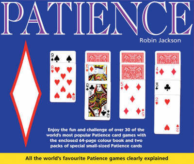 Patience by Robin Jackson