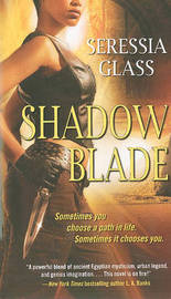 Shadow Blade by Seressia Glass image
