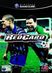 RedCard Soccer for GameCube