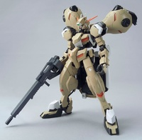 1/100 Gundam Gusion/Rebake - Model Kit image