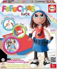 Educa: Fofucha Katie - Pop