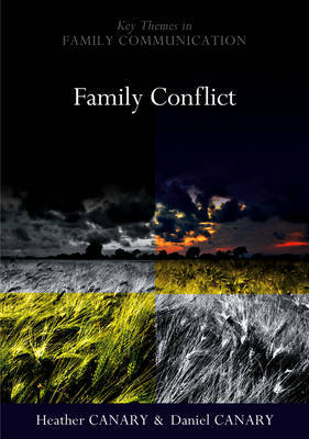 Family Conflict by Heather Canary