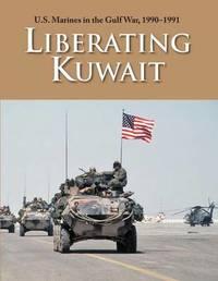 U.S. Marines in the Gulf War, 1990-1991 by Paul W Westermeyer