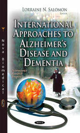 International Approaches to Alzheimers Disease and Dementia