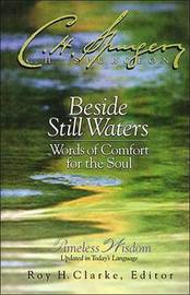 Beside Still Waters by Charles H Spurgeon