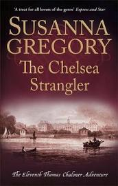 The Chelsea Strangler by Susanna Gregory image