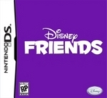 Disney's Friends for Nintendo DS