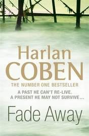 Fade Away by Harlan Coben image