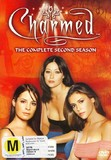 Charmed - Complete 2nd Season (6 Disc Set) DVD