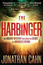 Harbinger, The by Jonathan Cahn