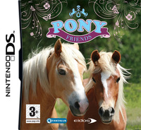 Pony Friends for Nintendo DS image