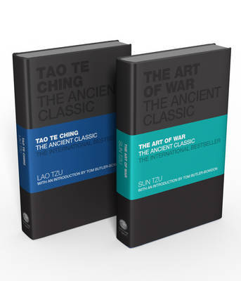 The Ancient Classics Collection: The Art of War & Tao Te Ching by Lao Tzu