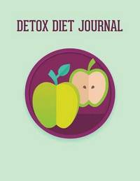 Detox Diet Journal by The Blokehead