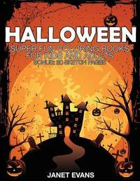 Halloween by Janet Evans