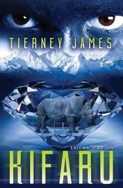 Kifaru by Tierney James
