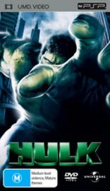Hulk for PSP