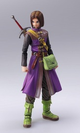"Dragon Quest XI: The Luminary - 5.6"" Bring Arts Figure"