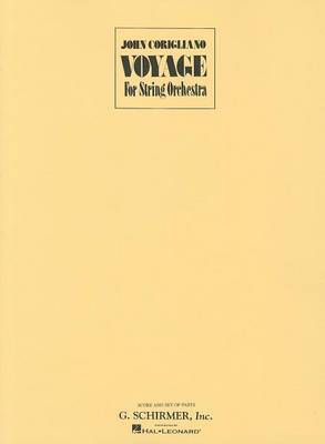 Voyage by John Corigliano