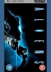 Aliens for PSP