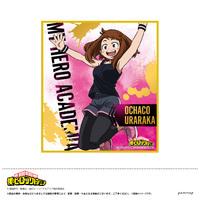 My Hero Academia: Gilding Mini Shikishi Collection (Blind Box)