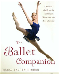 The Ballet Companion by Eliza Gaynor Minden image