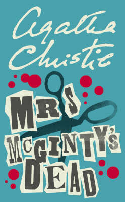 Mrs McGinty's Dead by Agatha Christie image