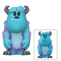 Monsters Inc - Sulley - Soda Vinyl Figure + Collector Can