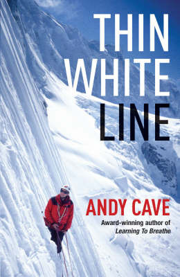 Thin White Line by Andy Cave image