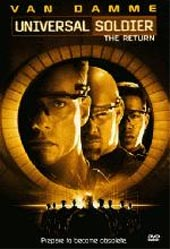 Universal Soldier: The Return on DVD