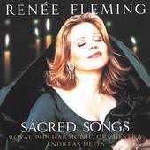 Renee Fleming: Sacred Songs on DVD