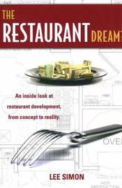 Restaurant Dream? by Lee Simon image