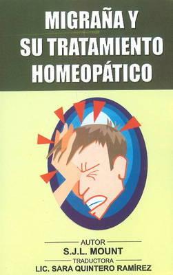 Migrana y Su Tratmiento Homeopatico image