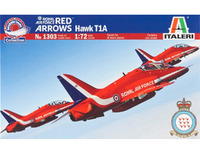 Italeri Red Arrows Hawk T1-A 1:72 Model Kit