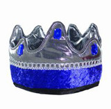 Pretenz King Crown - Blue