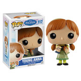 Frozen - Young Anna Pop! Vinyl Figure