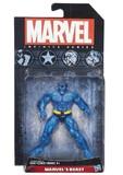 """Marvel Infinite Action Figure Blue Beast 3.75"""""""