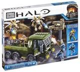 Mega Bloks Halo: Covenant Drone Outbreak Building Set