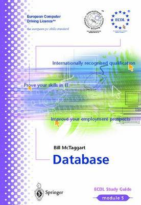 Database by Bill McTaggart image